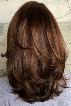 Fabulous Medium Haircuts You Will Just Adore ★ See more: http://lovehairstyles.com/fabulous-medium-haircuts/