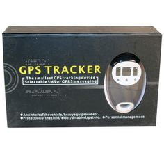 Mini GPS Tracking Device  The Mini GPS Tracker is a tracking device with built-in GPS and GSM/GPRS technology in compact size. It can be used for anti-theft of the vehicle/heavy equipment, protecting children, older loved ones, pets and personnel management etc.