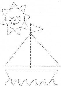 Crafts,Actvities and Worksheets for Preschool,Toddler and Kindergarten.Lots of worksheets and coloring pages. Weather Activities Preschool, Motor Skills Activities, Preschool Printables, Preschool Worksheets, Transportation Worksheet, Transportation Crafts, Reading Comprehension For Kids, Tracing Worksheets, Letter A Crafts