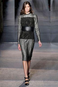 Wide. Proenza Schouler Fall 2013 RTW - Fashion on TheCut
