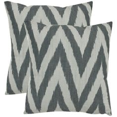 I pinned this Safavieh Celeste Pillow - Set of 2 from the Tiffany Eastman Interiors event at Joss & Main!