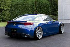 New Toyota