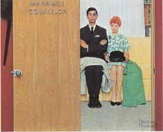gioiamia @seccogladys  ·  4 gen @TwoReaders Era stato un fesso ad accettare l'idea della consulenza matrimoniale.#funnygirl #hornby