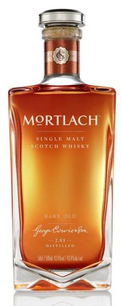 Mortlach Rare Old takes the big sherry feel of the Flora and Fauna and tempers it with some lighter whisky to show more of the variation seen in independent bottlings of Mortlach.