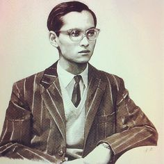 Bhumibol Adulyadej is the reigning King of Thailand. He is known as Rama IX.