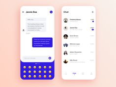 Social app UI chat designed by for UIGREAT Studio. Connect with them on Dribbble; Web Design, App Ui Design, Mobile Chat App, Application Ui Design, Android App Design, Android Apps, Ui Design Mobile, Whatsapp Plus, Medium App