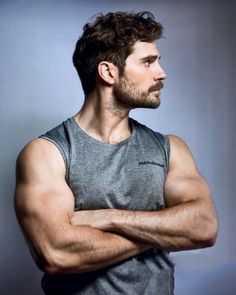 "My Adonis is as his shirt says in ""peak performance"" in and out of the bedroom...lol!! ;)"