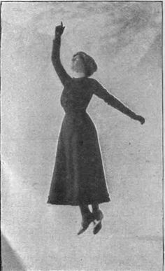 Skate Guard: Spotlight On Madge Syers, The Mother Of Figure Skating