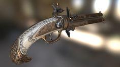 Eagle_Gun by Don_Falcone