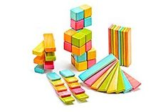 Great magnetic blocks, my daughter loves these.