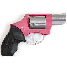 Killing Pink!