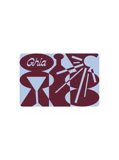 Packaging Design, Branding Design, Design Graphique, Typography Logo, Grafik Design, Gift Cards, Graphic Design Inspiration, Business Card Design, Graphic Prints