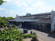 Colombo Station