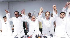 Latest Indian Politics News Headlines