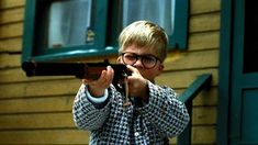'A Christmas Story' House and Museum Nabs Ralphie Parker's Red Ryder BB Gun Christmas Story House, Christmas Movies, Merry Christmas, Xmas, Thrown Under The Bus, Dumb Ways, 60s Toys, Annie Oakley, Christmas Carol