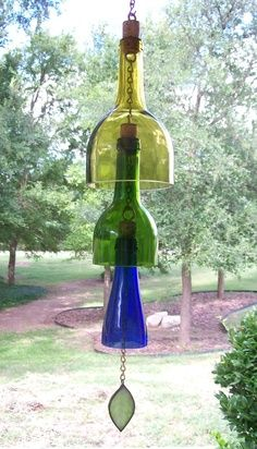 watercolor wind chimes - Google Search
