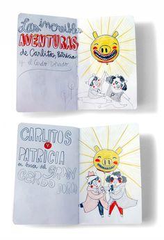 illustrated book by marta altés Children, Cover, Illustration, Books, Art, Pork, Adventure, Young Children, Art Background