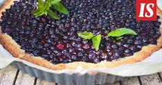 Tämä resepti toimii vuodesta toiseen. Pie Cake, Vegan Baking, Acai Bowl, Good Food, Pudding, Candy, Cookies, Fruit, Breakfast