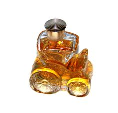 Avon Courting Carriage Perfume / Cologne Bottle
