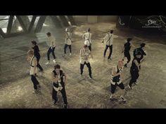 EXO_으르렁 (Growl)_Music Video_2nd Version (Korean ver.)