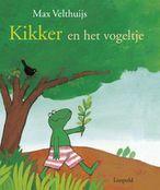 Een nieuwe serie 'Kikker' in de iBookstore: - Kikker en de horizon - Kikker en…