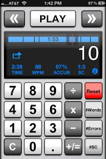 Running Record calculator