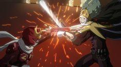Samurai Flamenco, Never Give Up, Hero, Anime, Anime Music, Anima And Animus, Anime Shows, Stay Strong