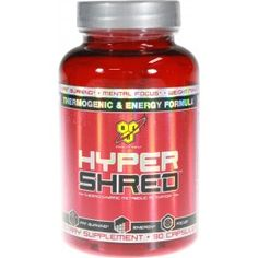 BSN, Hyper Shred