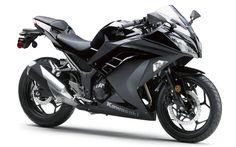 2013 Kawasaki Ninja 300 ABS - Photo Gallery - Cycle Canada