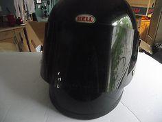 #apparel Motorcycle Helmet Bell Star II 1975 please retweet