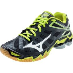 mizuno men's wave lightning rx3 volleyball shoe insert
