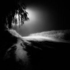 Night photography by Przemysław Wielicki