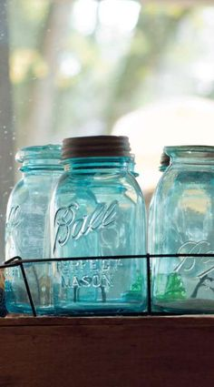 If you're hunting for a diamond in the rough, these valuable antiques can fetch you a surprising amount of money. Ball Canning Jars, Ball Jars, Garage Sale Finds, Vintage Globe, Blue Mason Jars, Arts And Crafts Furniture, Christmas Mason Jars, Upcycled Home Decor, Decorated Jars