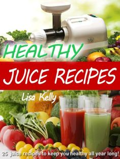 Healthy Juice Recipes - Natural Juicing Recipes for a Healthier You http://www.mysharedpage.com/healthy-juice-recipes-natural-juicing-recipes-for-a-healthier-you