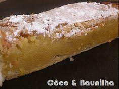P8070239 Portuguese Recipes, Portuguese Food, Tart Recipes, Hot Dog Buns, Camembert Cheese, Bread, Baking, Sweet, Desserts