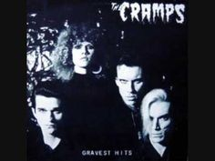 """""""Strychnine"""" THE CRAMPS."""
