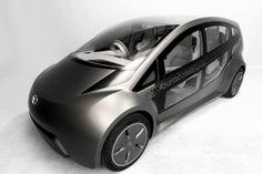 Tata Motors Connect Next Concept