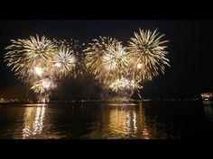 Kiwo 2015 - Feuerwerk (Finale)