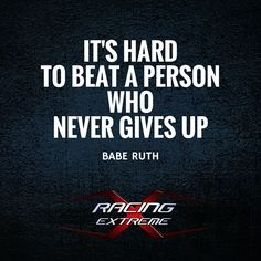 Mondays need a little bit extra fuel to get through, don't they?‪#‎mondaymotivation‬ #motivational #poster #xracing