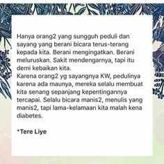 59 Ideas quotes indonesia sahabat so true Quotes Sahabat, Quotes Lucu, Cinta Quotes, Love Life Quotes, Truth Quotes, People Quotes, Family Quotes, Happy Quotes, Bible Quotes