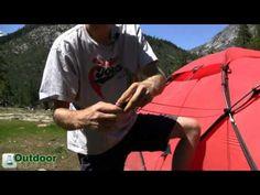 Hilleberg Tarra Camping Tent Review