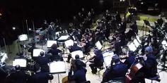 La storia dell'hip hop suonata in 10 minuti da un'orchestra