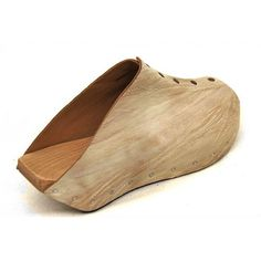 Wooden Sandals, Wooden Clogs, Clog Sandals, Leather Mules, Shoe Boots, Shoes, Leather Working, Spring Summer Fashion, Wedges