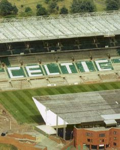 Celtic Park Is A Football Stadium In The Parkhead Area Of Glasgow And Home Ground Club An All Seater With