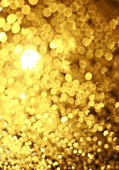 Sparkle & Shine...
