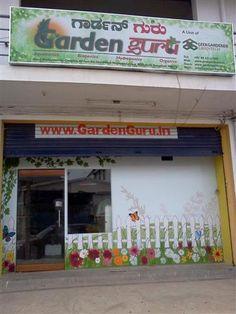 GardenGuru - The Gardening /Hydroponics Store