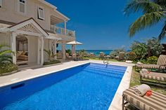 my future home in Barbados