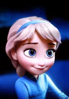 Happy Little Elsa Princesa Disney Frozen, Disney Princess Frozen, Disney Princess Drawings, Disney Princess Pictures, Disney Drawings, Drawing Disney, Elsa Frozen, Cute Disney Wallpaper, Cute Cartoon Wallpapers