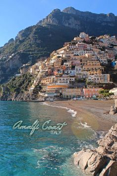 Amalfi Coast: A Romantic Day Trip in Italy http://mismatchedpassports.com/2015/04/08/amalfi-coast-a-romantic-day-trip-in-italy/