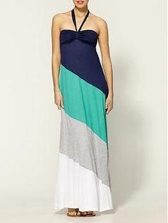 Casual maxi dress dresses